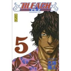 Bleach 05