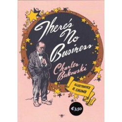 Crumb<br>There's no business NL