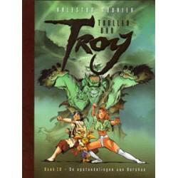 Trollen van Troy 10<br>De opstandelingen van Darshan