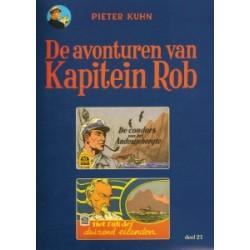 Kapitein Rob 21