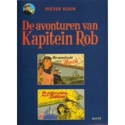 Kapitein Rob 22