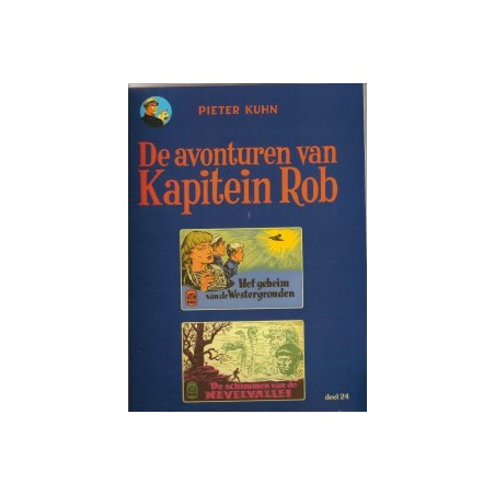 Kapitein Rob  24