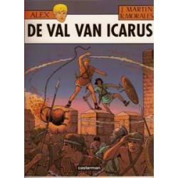 Alex 22: De val van Icarus