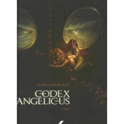 Codex Angelicus 02 HC<br>Lisa