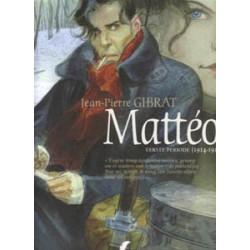 Matteo 01 HC Eerste periode (1914-1915)