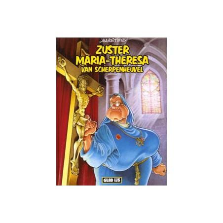 Zuster Maria-Theresa van Scherpenheuvel set HC deel 1 & 2