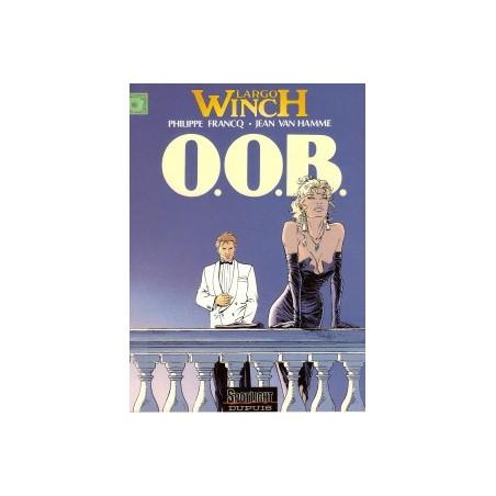 Largo Winch  03 O.O.B.