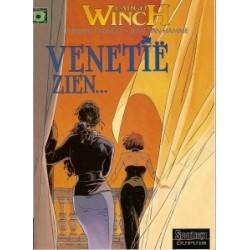Largo Winch 09 Venetie zien…