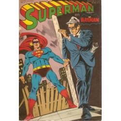 Superman 1969 08 Superman en Batman