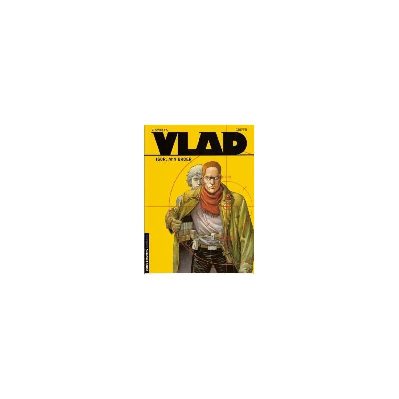 Vlad 01 Igor, m`n broer