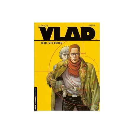 Vlad 01 Igor, m`n broer herdruk