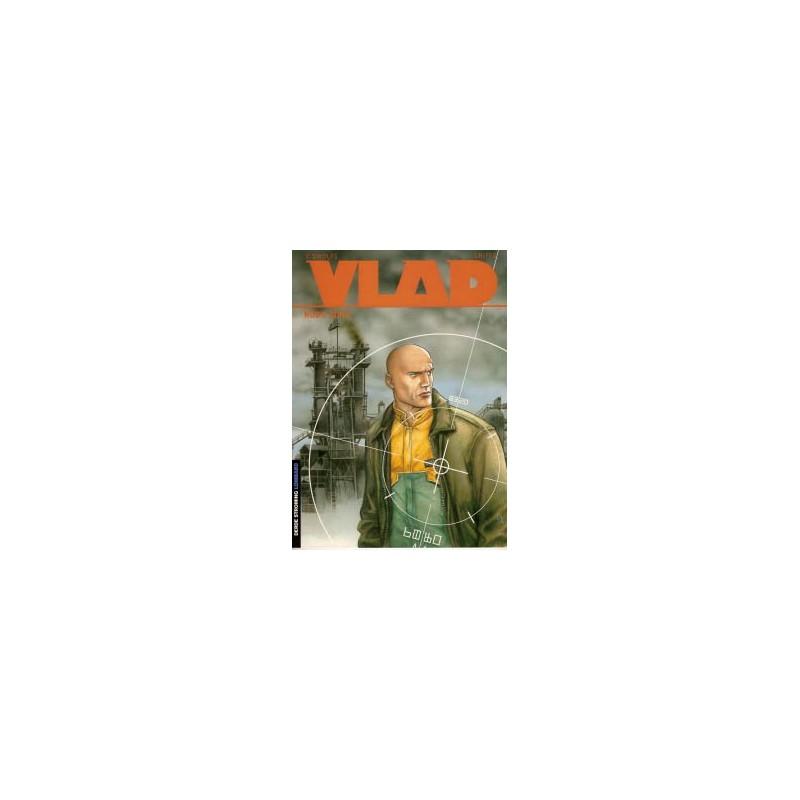 Vlad 03 Rode zone herdruk