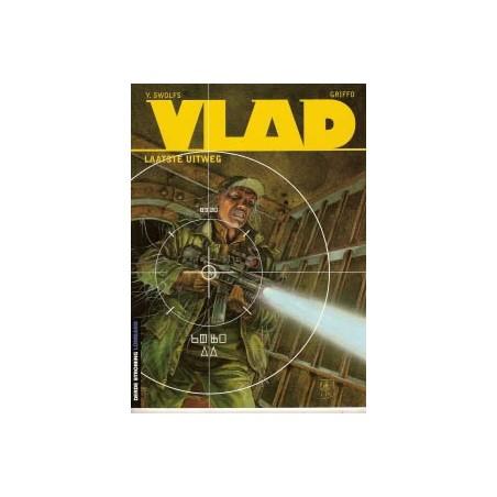 Vlad 04 Laatste uitweg 1e druk 2002