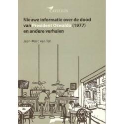 Nieuwe informatie over de dood van President Oswald (1977)