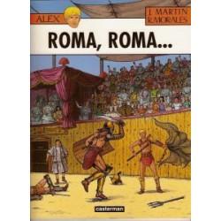 Alex 24: Roma, Roma