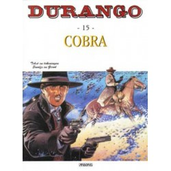 Durango 15<br>Cobra