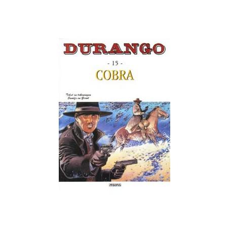 Durango  15 Cobra