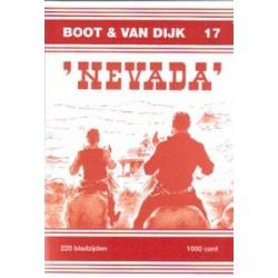 Boot & van Dijk 17<br>Nevada