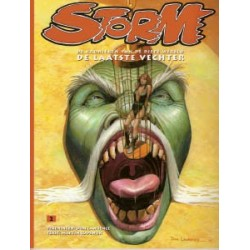 Storm 02 De laatste vechter herziene editie 2005