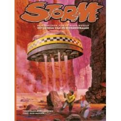 Storm 06 Geheim van de Nitronstralen herziene editie 2005