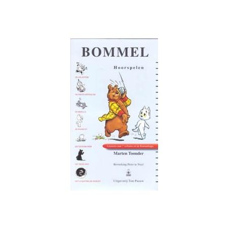 Bommel hoorspelen 02 7 Verhalen op 8 CD's  (Heer Bommel & Tom Poes)