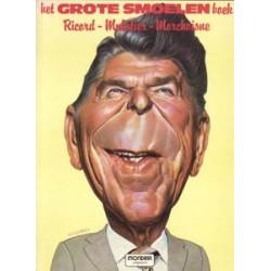 Grote smoelenboek 1e druk 1982