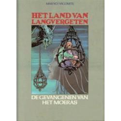 Land van Langvergeten set I HC<br>Deel 1 t/m 4<br>1e drukken