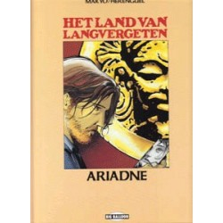 Land van Langvergeten set II HC<br>Deel 5 t/m 8<br>1e drukken