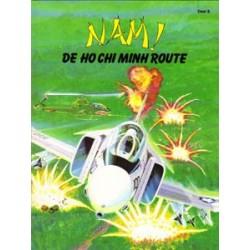 Nam! 06<br>De Ho Chi Minh route<br>1e druk 1989