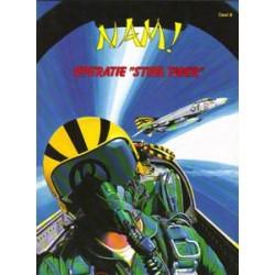 Nam! 08<br>Opratie Steel Tiger<br>1e druk 1991