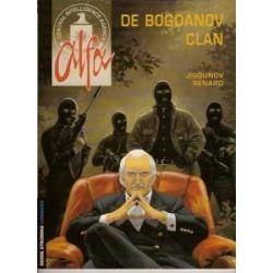 Alfa 02: De Bogdanov clan