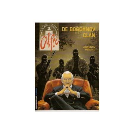 Alfa  02 De Bogdanov clan