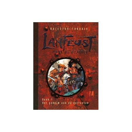 Lanfeust   van Troy II Lanfeust van de Sterren 07 Het geheim van de dolfanten