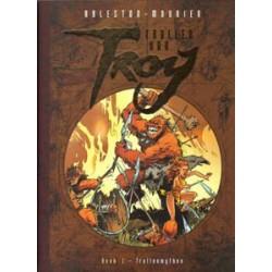 Trollen van Troy HC 01<br>Trollenmythen