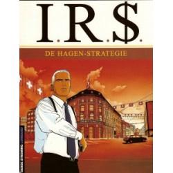 IRS 02 De Hagen-strategie