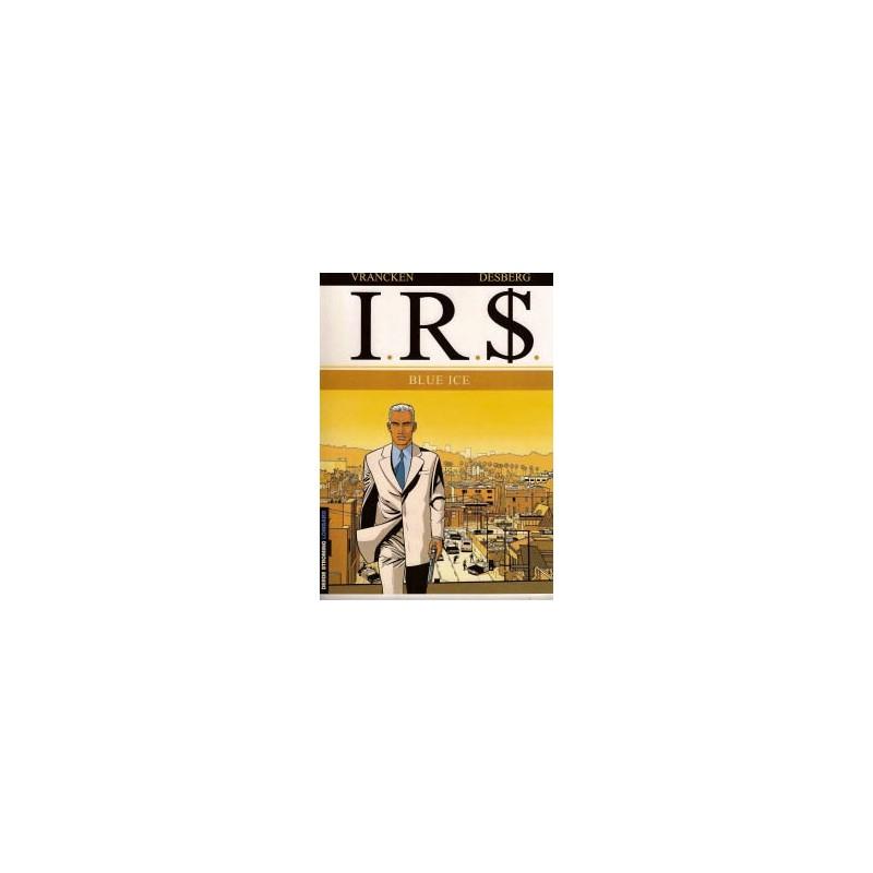 IRS 03 Blue ice
