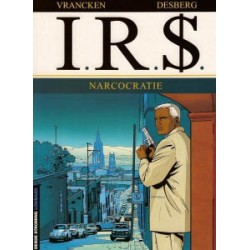 IRS 04 Narcocratie