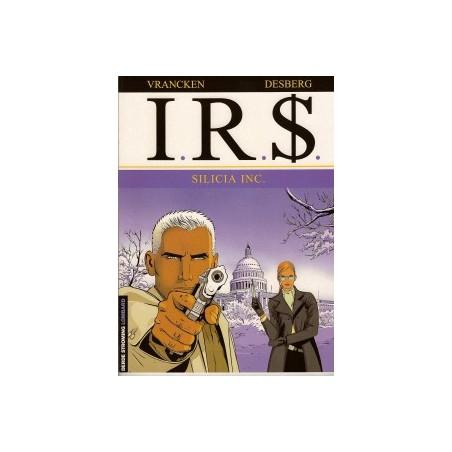 IRS  05 Silicia Inc.
