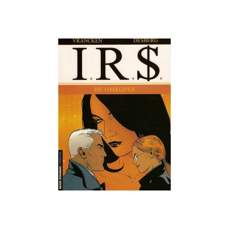 IRS  06 De omkoper
