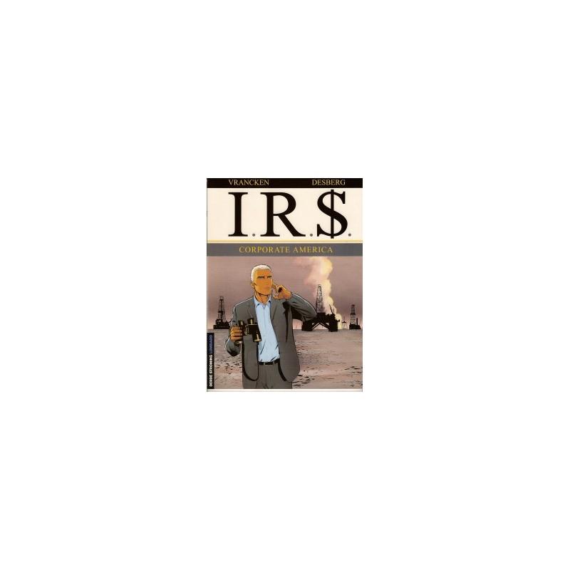IRS 07 Corporate America