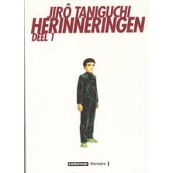 Taniguchi<br>Herinneringen 01