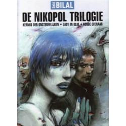 Bilal<br>Nikopol trilogie HC