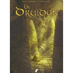 Druiden 03 De lans van Lugh