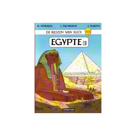 Alex  Reizen van Alex Egypte (3)