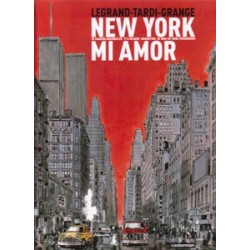 Tardi<br>New York Mi amor HC
