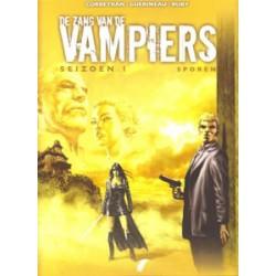 Zang van de vampiers D05<br>Sporen