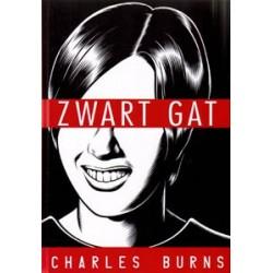 Burns<br>Zwart gat HC