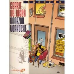 Familie Doorzon 27 Verkocht 1e druk 2003