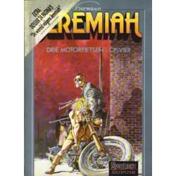 Jeremiah 17 SC - Drie motorfietsen… of vier 1e druk 1994