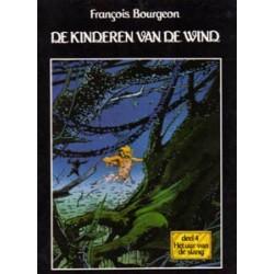 Kinderen van de Wind<br>HC 04 HC Uur van de slang<br>herdruk 198